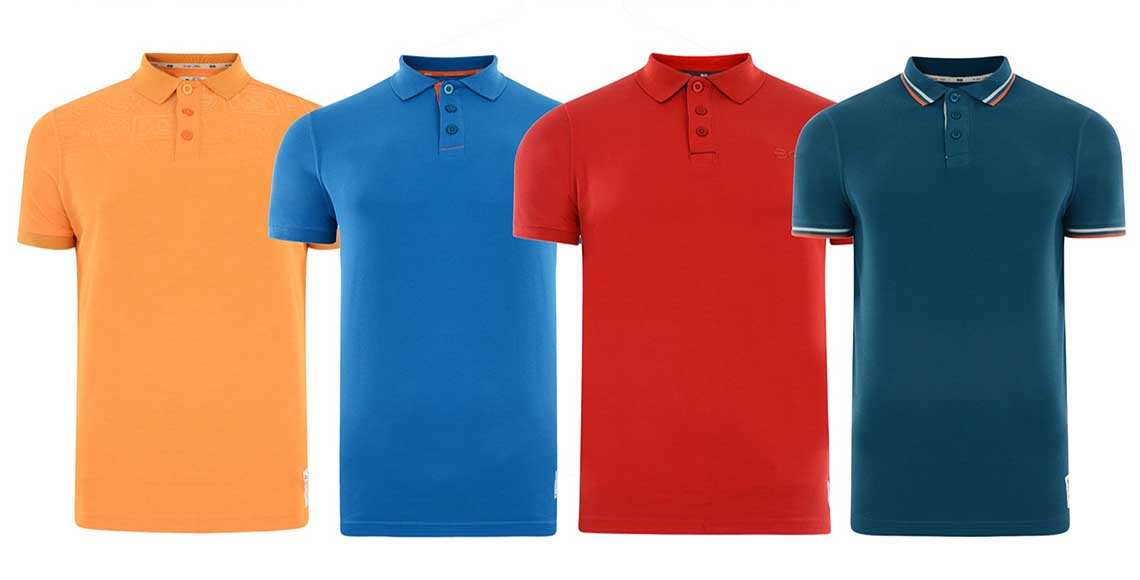 c884a945c7ca Polo shirts  How to wear